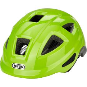 ABUS Anuky 2.0 Casco Bambino, verde